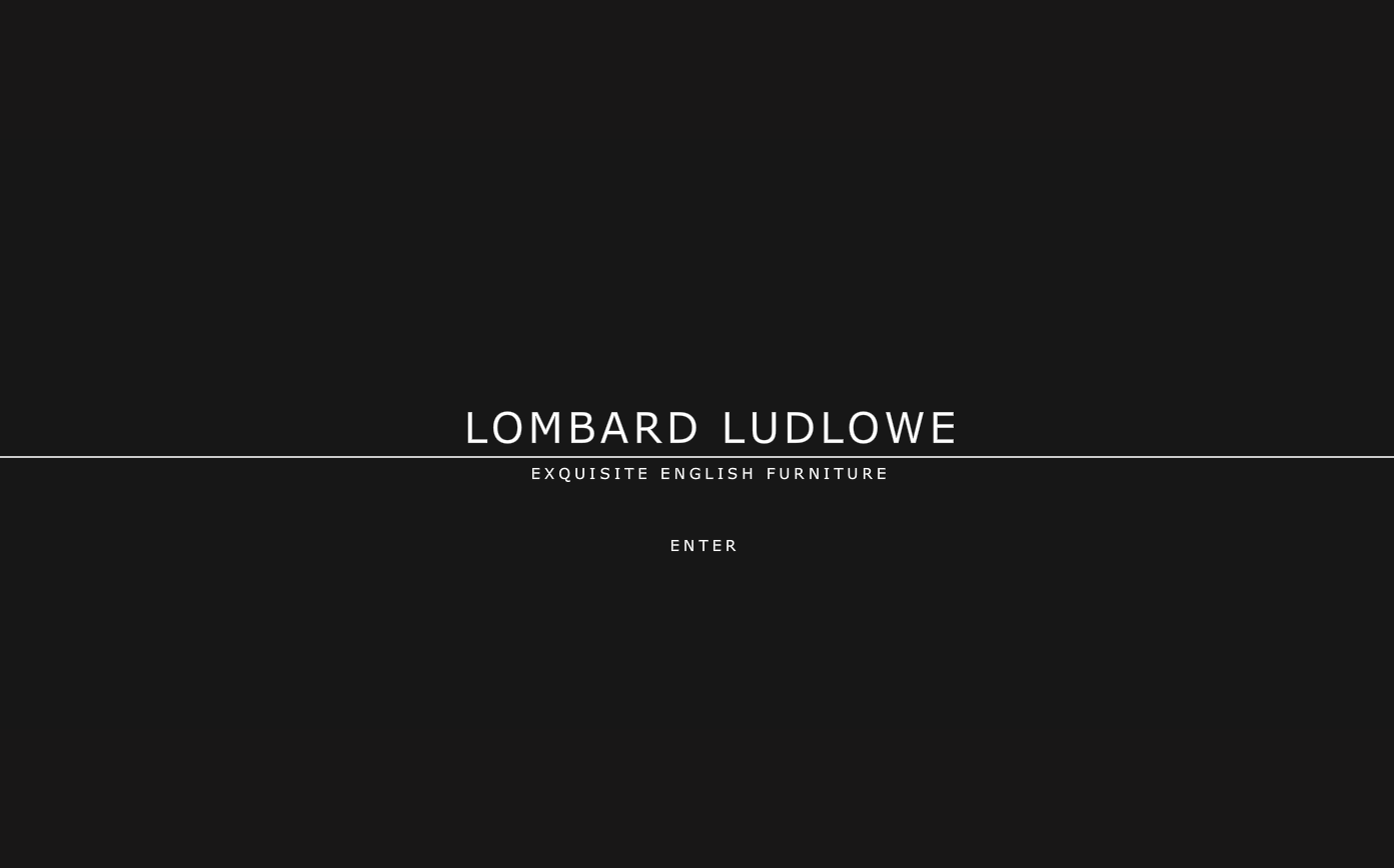 Lombard Marketing website