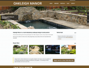 Oakleigh manor home page